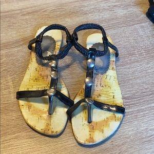Woman's sandals